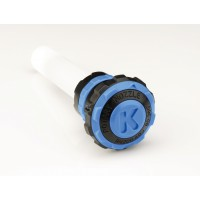 """270.2090270 Ротаторна дюза """"K-ROTARY 200"""" (90-270 градуса), синя"""