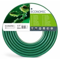 10-002 Градински маркуч ECONOMIC, размер (цол): 1/2'' , дължина: 30m