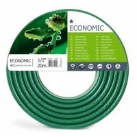 10-001 Градински маркуч ECONOMIC, размер (цол): 1/2'' , дължина: 20m