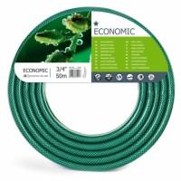 10-022 Градински маркуч ECONOMIC, размер (цол): 3/4'' , дължина: 50m