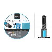 """13-190 Комплект за поливане / измиване SMART ATS VARIANT™ 1/2"""" 20 m + комплект връзки за маркуч и струйник"""