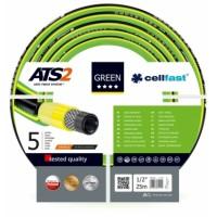 15-100 Градински маркуч GREEN ATS2™, размер (цол): 1/2'' , дължина: 25m