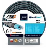 16-200 Градински маркуч HOBBY ATS2™, размер (цол): 1/2'' , дължина: 25m