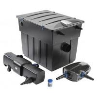 46179 Филтърна система комплект BioTec ScreenMatic Set 90 000