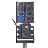 47035 Контролна система InScenio FM-Master WLAN EGC