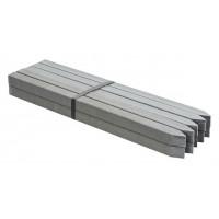 57754 Колчета за накрайник за езеро, 10 бр., 58 см., PondEdge 10 XL