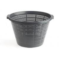54318 Кошница РЕ / растения - водна лилия Ф40 см