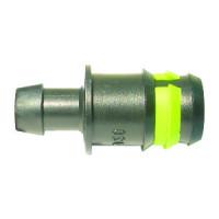 3126-0016 Адаптор за водовземане РЕ Ø16 mm с гума