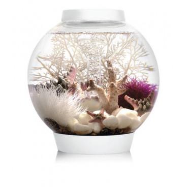 45626 Аквариум biOrb CLASSIC 15 LED, бял