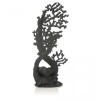 46119 Декорация biOrb Fan coral коралово ветрило , черно