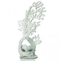 46129 Декорация biOrb Fan coral коралово ветрило , бяло