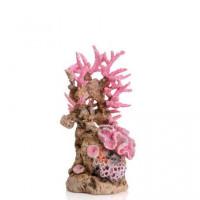 46130 Декорация biOrb Reef ornament риф , розов