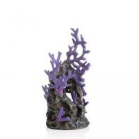 46131 Декорация biOrb Reef ornament риф , лилав
