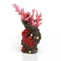 46138 Декорация biOrb Reef ornament риф , червен