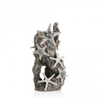 46132 Декорация biOrb Sea star rock ornament скала с морски звезди