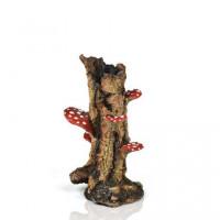 46140 Декорация biOrb Mushroom trunk ornament дънер с гъби