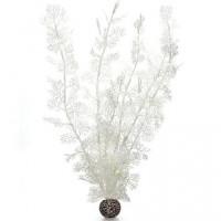 46074 Корал biOrb Sea fan, много голям, бял