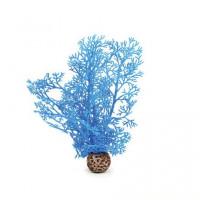 46091 Корал biOrb Sea fan, малък, син