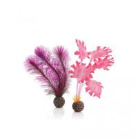 46081 Растения комплект biOrb Kelp морски водорасли , малък, розов