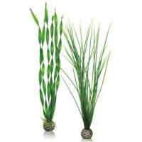 46057 Растения комплект biOrb Easy plant, голям, зелен