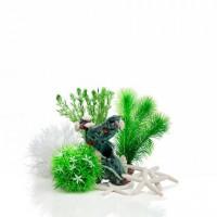 48443 Комплект за декорация biOrb Decor Set - 15L Flower Garden