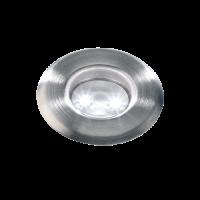 """3029601 Осветително тяло """"Astrum"""" LED бял, 12V, 0.3 Watt, IP68"""