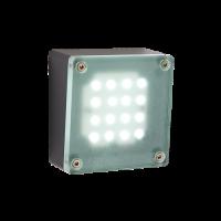 """3075061 Осветително тяло """"Halo"""" LED бял, 12V, 2 Watt"""