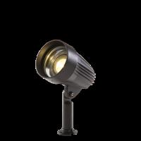 """3154011 Осветително тяло """"Corvus"""", LED бял топъл, 12V, 4 Watt"""