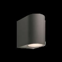 """3183061 Осветително тяло """"Gilvus anthracite"""", LED, 12V"""
