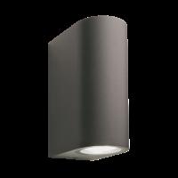 """3185061 Осветително тяло """"Sibus anthracite"""", LED, 12V"""
