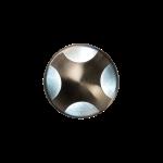 """4013601 Осветително тяло """"Lotus"""" LED бял, 12V, 0.3 Watt"""