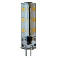 6206431 Крушка SMD LED cylinder 24x warm white 12V 2W GU5.3