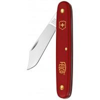 3.90 10 Ножче за изрязване и за присаждане на пъпка, пластмасова дръжка, алуминиева облицовка отвътре