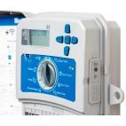 """X2801E Програматор вън. """"X2""""- 8 станции, с възможност за Wi-Fi интернет комуникация + трансф. 24~230V EU стандарт"""