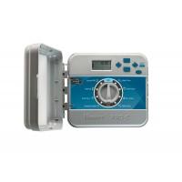 """PC-401i-E Програматор вътрешен монтаж """"PRO-C"""", 4 станции + трансф. 24-230V EU стандарт"""